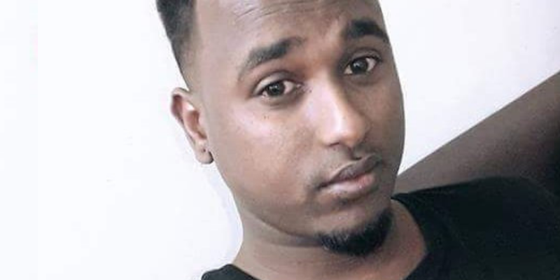 Death in Police Cell. How did Rooble Warsame Die?