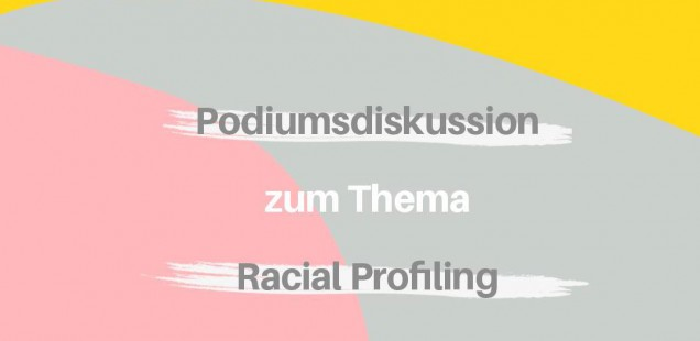 "Pressestimmen zur VA ""Racial Profiling in Stuttgart!"" am 24.9.2020 in Stuttgart"